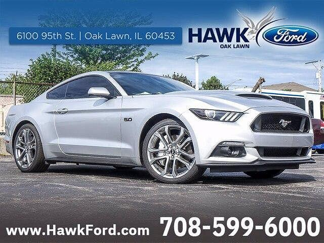2016 Ford Mustang GT for sale in Oak Lawn, IL
