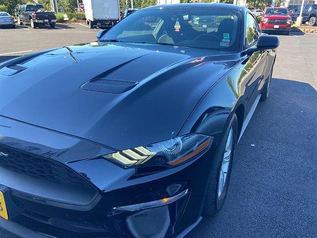 2020 Ford Mustang EcoBoost for sale in Springfield, VA