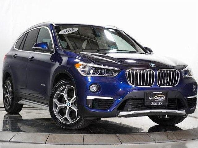 2016 BMW X1 xDrive28i for sale in Hoffman Estates, IL