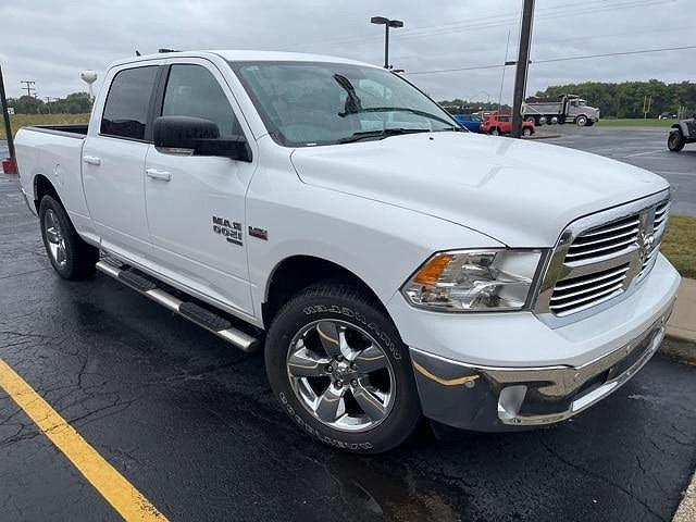 2019 Ram 1500 Classic Big Horn for sale in Nappanee, IN