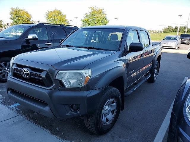 2014 Toyota Tacoma PreRunner for sale in Avon, IN