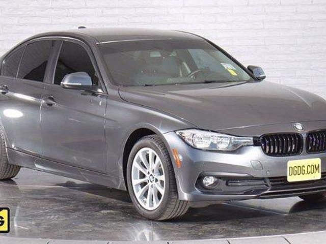 2017 BMW 3 Series 320i for sale in San Jose, CA