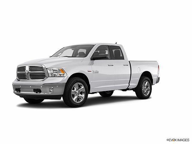 2017 Ram 1500 SLT for sale in Hurricane, WV