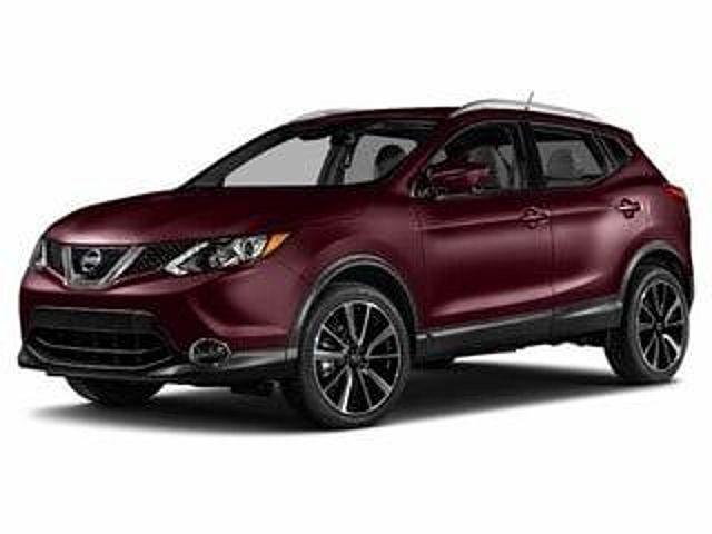 2017 Nissan Rogue Sport SL for sale in Little Falls, NJ