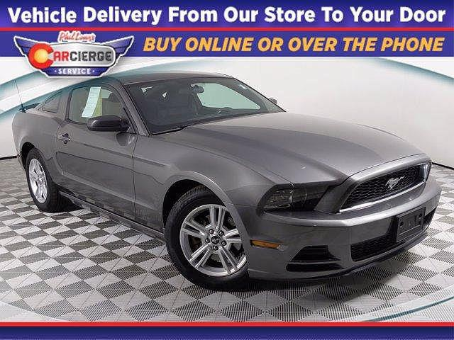 2013 Ford Mustang V6 for sale in Denver, CO