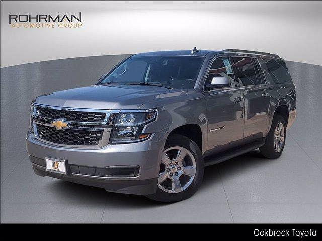 2018 Chevrolet Suburban for sale near Westmont, IL