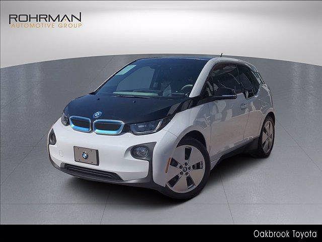 2016 BMW i3 4dr HB w/Range Extender for sale in Westmont, IL