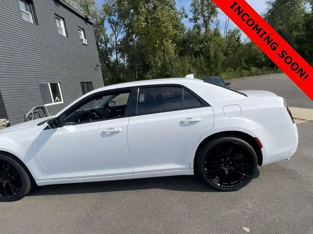2019 Chrysler 300 Touring for sale in Orland Park, IL