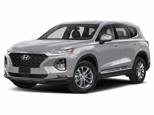 2020 Hyundai Santa Fe SE for sale in Chantilly, VA