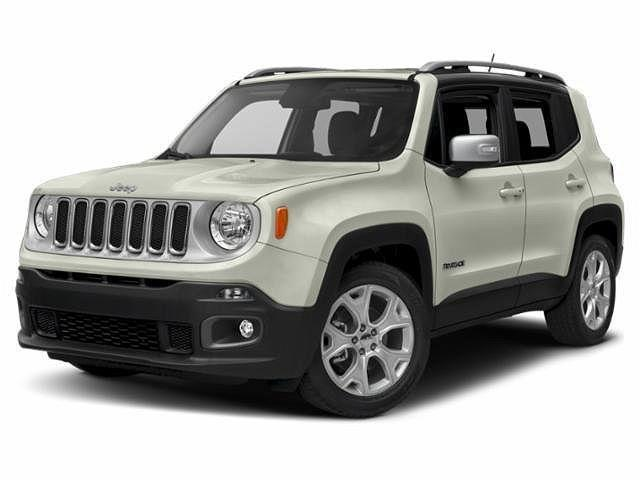 2018 Jeep Renegade Limited for sale in Florence, KY