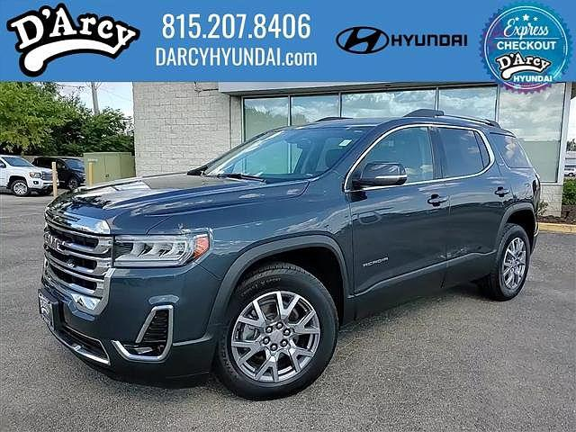 2020 GMC Acadia SLT for sale in Joliet, IL