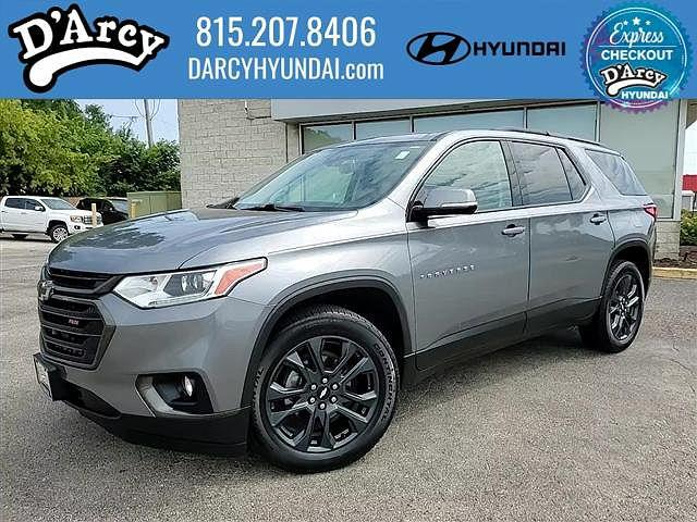 2019 Chevrolet Traverse RS for sale in Joliet, IL