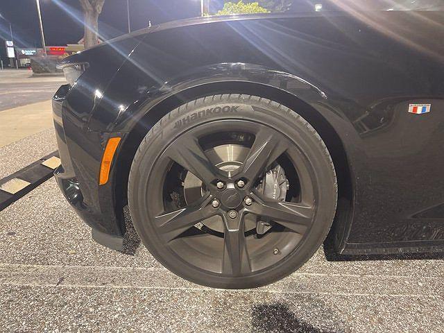 2017 Chevrolet Camaro 2SS for sale in Palm Harbor, FL