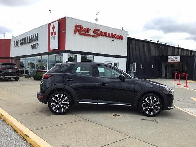 2019 Mazda CX-3 Grand Touring for sale in Indianapolis, IN