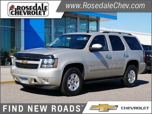 2013 Chevrolet Tahoe LT for sale in Roseville, MN