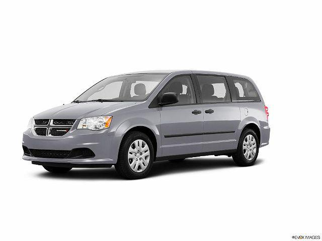 2016 Dodge Grand Caravan SE for sale in Joliet, IL