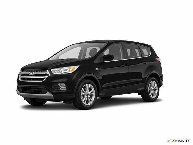 2017 Ford Escape SE for sale in Fort Wayne, IN
