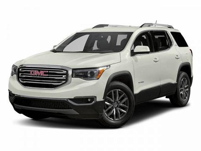 2017 GMC Acadia SLT for sale in Norman, OK