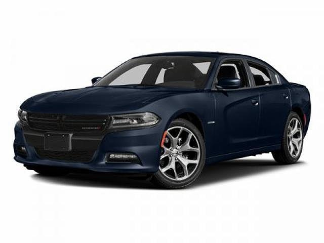 2016 Dodge Charger R/T for sale in Norman, OK