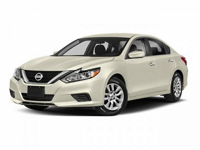 2018 Nissan Altima 2.5 SR for sale in Norman, OK
