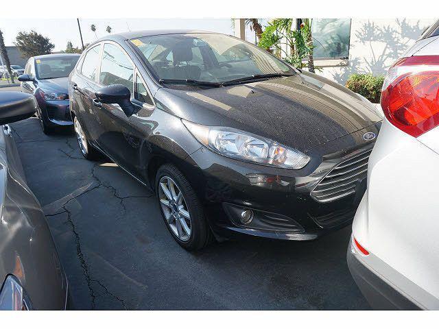 2019 Ford Fiesta SE for sale in Riverside, CA