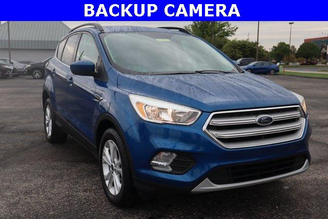 2018 Ford Escape SE for sale in  Clarksville, IN