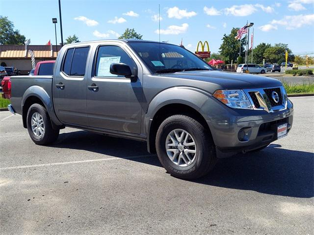 2021 Nissan Frontier SV for sale near Waldorf, MD