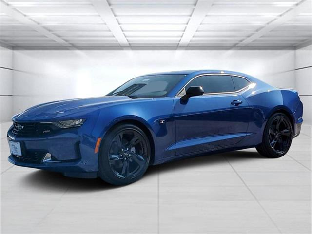 2021 Chevrolet Camaro 1LT for sale in Fort Worth, TX