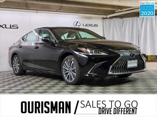 2021 Lexus ES ES 350 for sale in Rockville, MD
