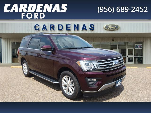 2020 Ford Expedition XLT for sale in Brownsville, TX