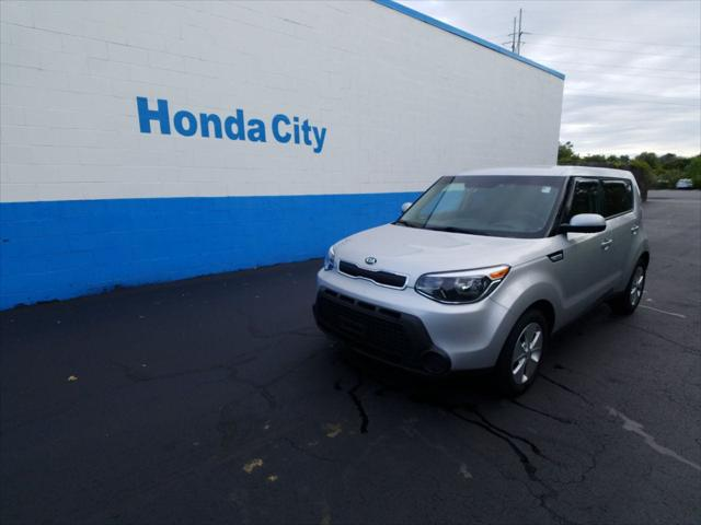 2016 Kia Soul Base for sale in Liverpool, NY