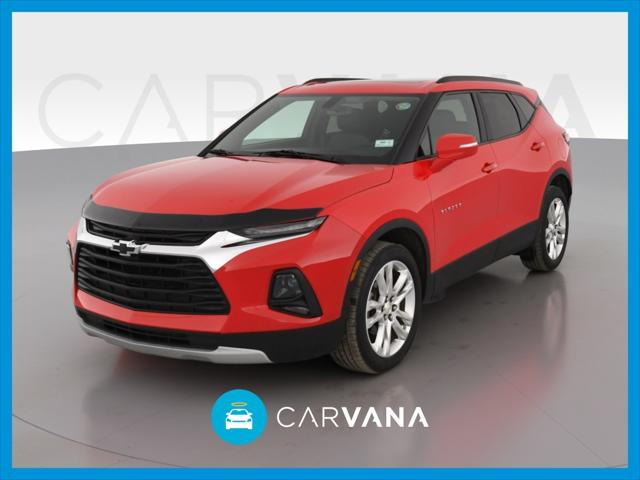 2019 Chevrolet Blazer AWD 4dr for sale in ,