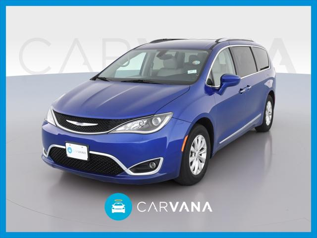 2018 Chrysler Pacifica Touring L for sale in ,