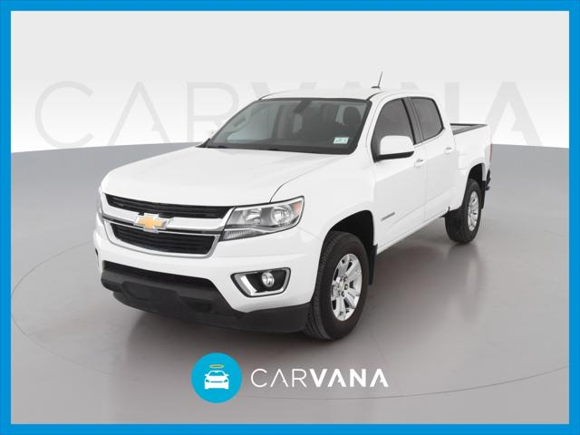 2019 Chevrolet Colorado 2WD LT for sale in ,