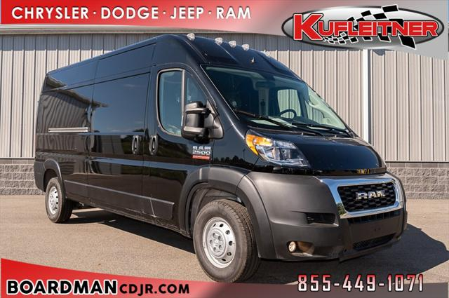 """2021 Ram ProMaster® 2500 High Roof 159"""" WB for sale in Boardman, OH"""