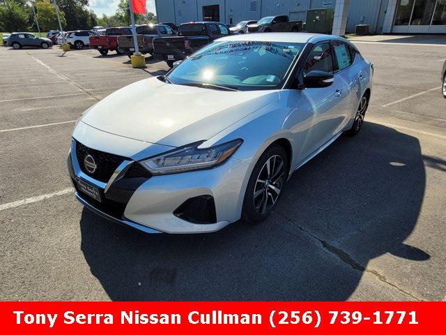 2021 Nissan Maxima SV for sale in Cullman, AL