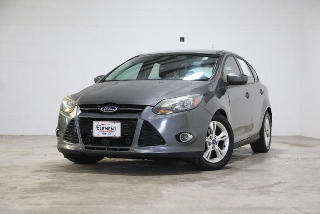 2012 Ford Focus SE for sale in WENTZVILLE, MO