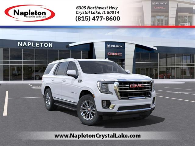 2021 GMC Yukon SLT for sale in Crystal Lake, IL