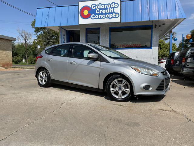 2014 Ford Focus SE for sale in Pueblo, CO