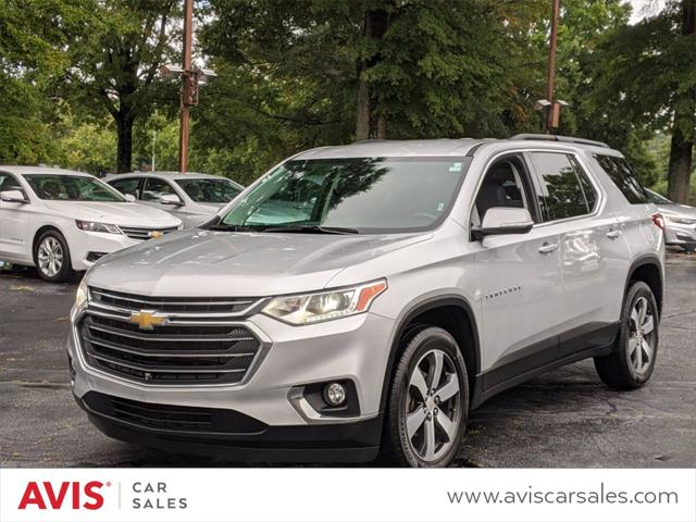 2020 Chevrolet Traverse LT Leather for sale in Morrow, GA