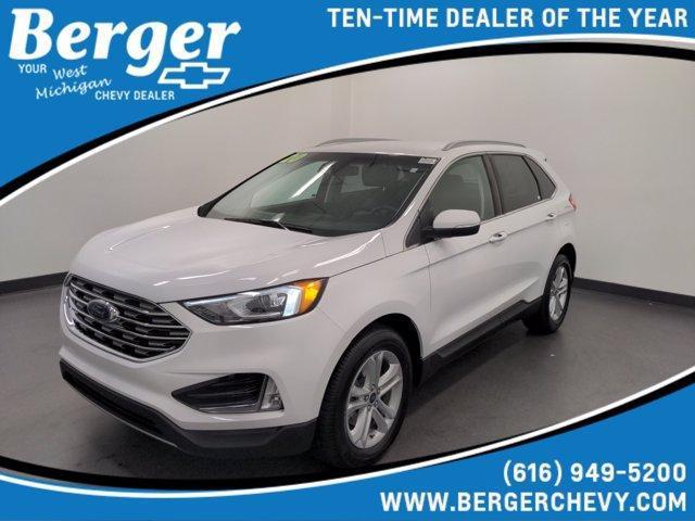 2020 Ford Edge SEL for sale in Grand Rapids, MI