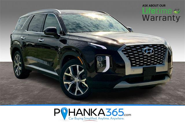 2022 Hyundai Palisade Calligraphy for sale in Capitol Heights, MD