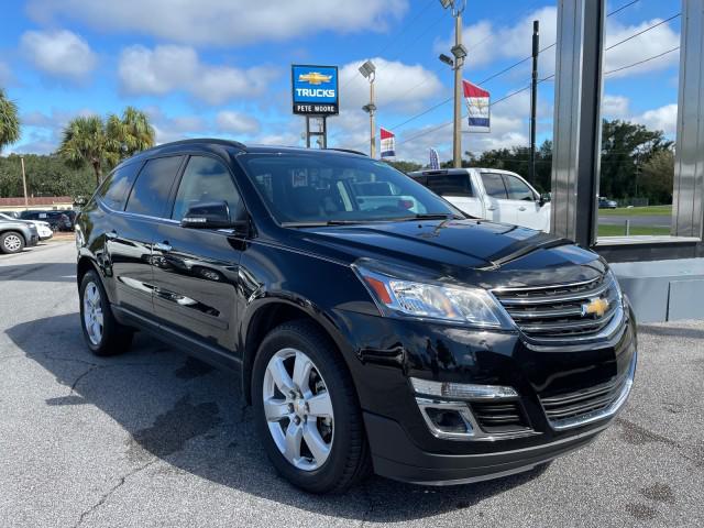 2017 Chevrolet Traverse LT for sale in PENSACOLA, FL