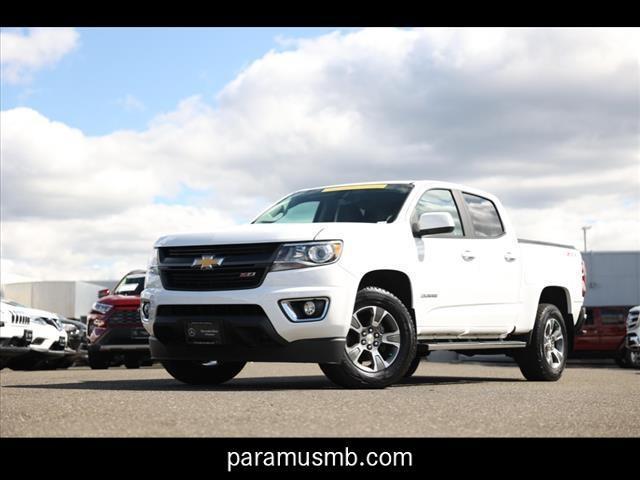 2020 Chevrolet Colorado 4WD Z71 for sale in Paramus, NJ