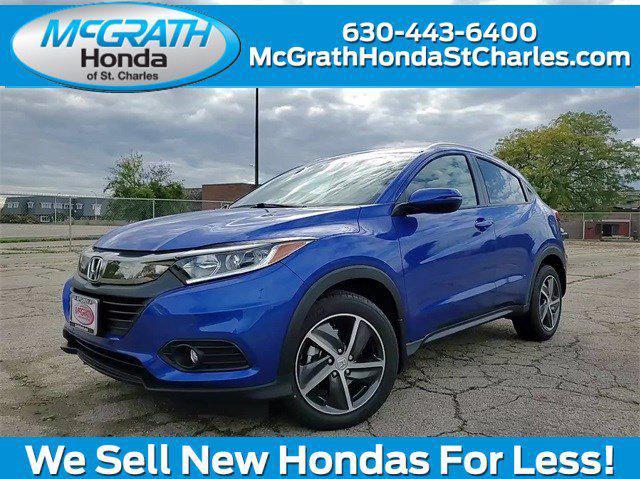 2022 Honda HR-V EX for sale in St. Charles, IL
