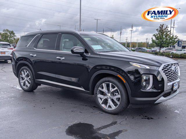 2022 Hyundai Palisade SEL for sale in Tinley Park, IL