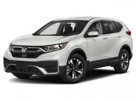 2021 Honda CR-V Special Edition for sale in Owings Mills, MD