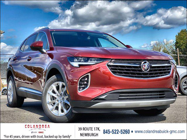 2021 Buick Envision Preferred for sale in Newburgh, NY
