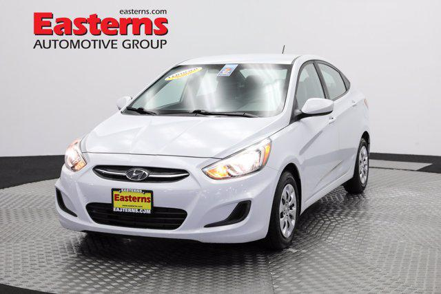 2017 Hyundai Accent SE for sale in Temple Hills, MD