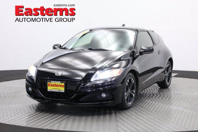 2015 Honda CR-Z EX for sale in Temple Hills, MD
